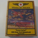 Wings Of Texaco Collectibles - 1929 Buhl CA-6 Sesquiplane Collectible