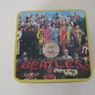 The Beatles Album Cover - Sgt. Pepper's Lonely Hearts Club Band Collectible Tin