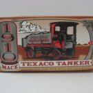 New! - 1910 Mack Texaco Tanker Fuel Delivery Truck