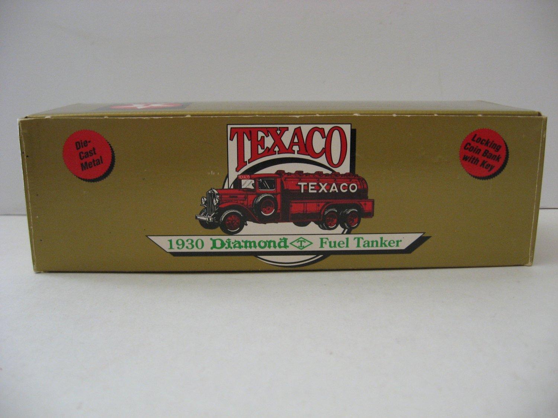 Texaco 1930 Diamond Fuel Tanker