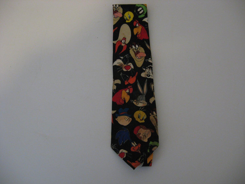 Vintage 1997 Looney Tunes Tie!