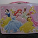 "Vintage Disney's ""Princess"" Metal Lunch Box"