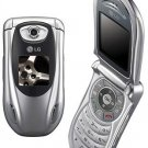 Brand New LG F3000 Sport Car Design Cell Phone Unlocked