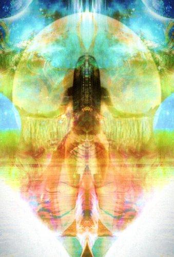 Isis goddess land of illusions