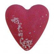 Sweet Heart Megafizz Bath Heart Bath Bomb