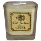 Vanilla Shortbread Soybean Candle