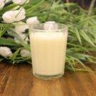 4 Citronella Soybean Votive Candles