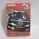 NASCAR Dale Earnhardt #3 Playing Cards