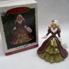 Hallmark Keepsake Ornament - Holiday Barbie - Collector's Series