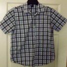 "Boys Short Sleeve Shirt ""GapKid""  L (10) Cotton"