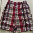 "Boy's Short Pants ""Garanimals"" 4T Cotton"