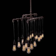 Zuo Modern MALDONITE CEILING LAMP
