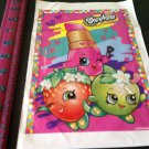NEW 40 SHOPKINS CANDY LOOT BAGS PARTY SUPPLIES