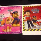 Paw patrol  16 Pc Birthday Party Loot Candy Bags for Boys and girls party favors