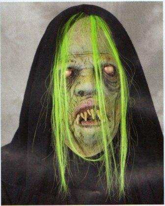 Boogity Halloween Mask