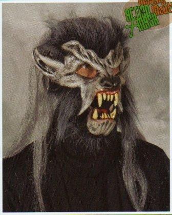 Nightcrawler Halloween Mask.