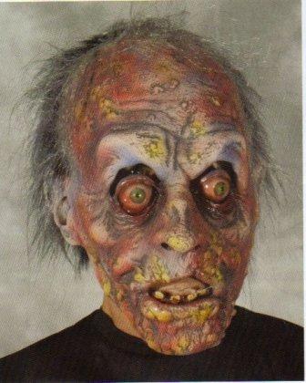 Dorian Halloween Mask