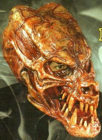 KickAss Beast Halloween Mask