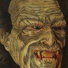 Royal Vampire Halloween Mask
