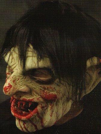 Yummy Halloween Mask