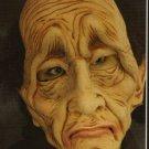 The Butler Halloween Mask