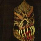Hissss Action Halloween Mask