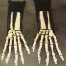 Full Action Skeleton Gloves