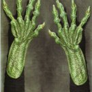 Full Action Witch Gloves