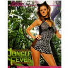 meow Jungle cat halloween costume