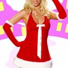 Santa's Honey Fantasy Lingerie Costume