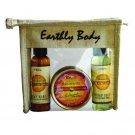 Earthly body Bath and body gift bag