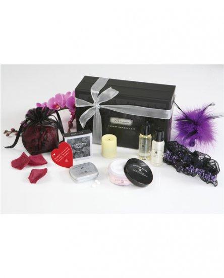 Luxury collection - romance kit