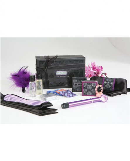 Luxury collection - indulgence kit