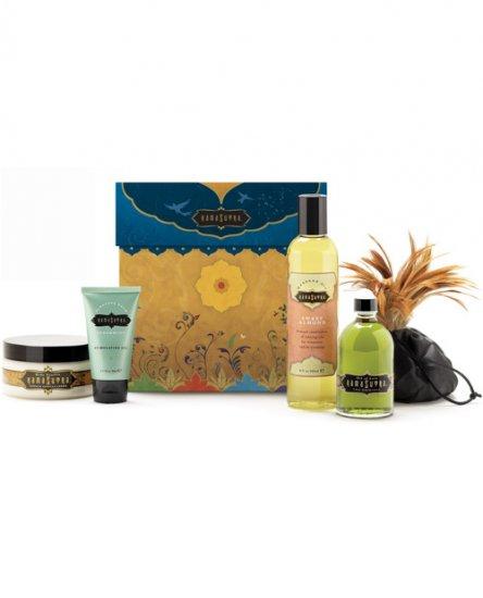 Kama sutra earthly delights box