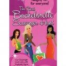 four  different scavenger hunt bachelorette party game