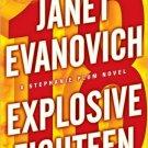 Explosive Eighteen Janet Evanovich ebook