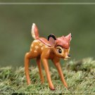 Sika Deer Disney Figure Toy Fairy Garden Accessories Cartoon Miniature Figurines