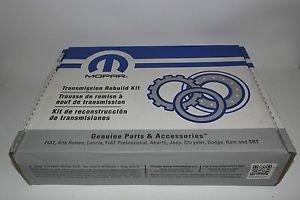 MOPAR MASTER REBUILD KIT 41TE  AUTOMATIC TRANSMISSION