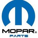 Mopar - CHRYSLER OEM 5143350AC Brake-Brake Pads