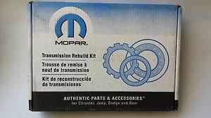 Chrysler 41TE Overhaul Kit R0000411AB Mopar
