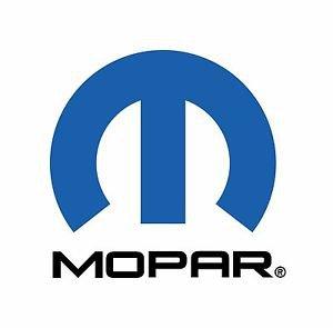 MOPAR 05093267AA Brake Pad or Shoe, Front-Disc Brake Pad