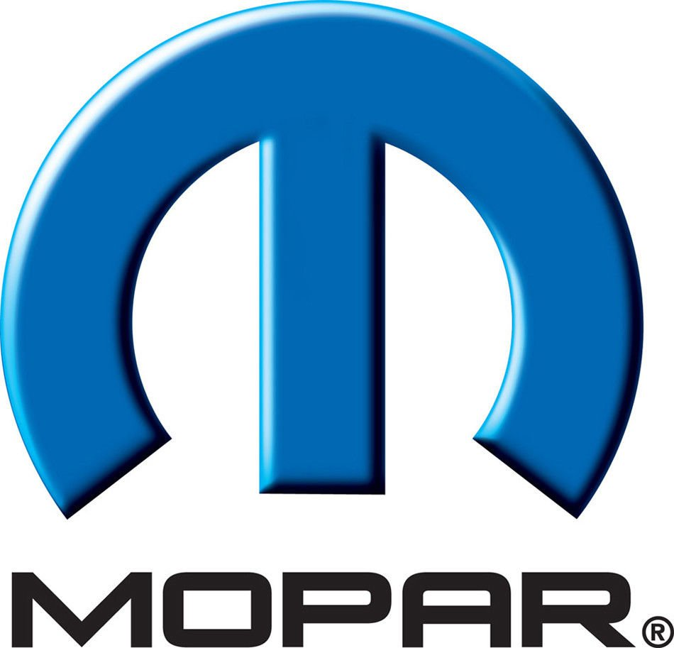 Mopar 4882106 Front Disc Brake Pad