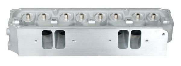 NEW MOPAR P4876383 Cylinder Head, Aluminum, CNC-Ported, Stage