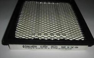 MOPAR 4861480AA AIR FILTER - Quantity of 10