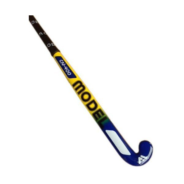 Composite MODEL Field Hockey 25mm Mid Bow 40 Percent Carbon 60 Glass Fiber