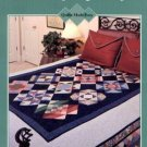 Forever Spring Sampler Quilt Quilting Patterns