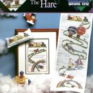 Tortoise & The Hare~Baby's Room Cross Stitch Patterns