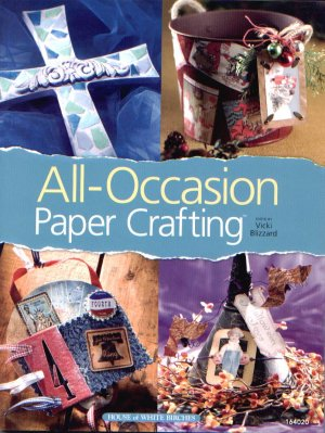 All Occasion Paper Crafting Fpr Scrapbooks Scrapbooking