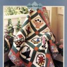 A Year In Flowers New Quilt Quilting Pattern Patterns