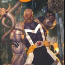 CABLE #4 DWS DIVIDED WE STAND STORYLINE m/nm